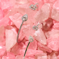 Buro. birthstone: Diamonds are everyone's best friend