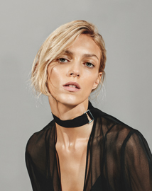 Must-shop capsule collection: Boutique 1 x Iro x Anja Rubik