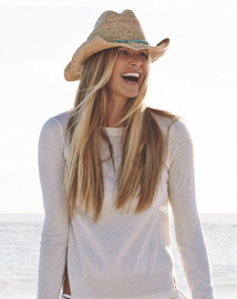 """Health and wellness is the true luxury"" – Elle Macpherson"