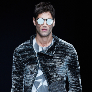 Milan Men's Collections: Emporio Armani Fall/Winter '16