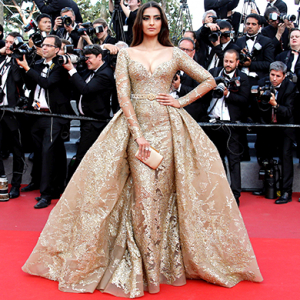 Cannes Film Festival 2017 Day 6: Red carpet arrivals