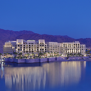 Travel talk: Six reasons to plan your getaway to Al Manara, a Luxury Collection Hotel in Jordan