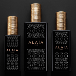 Must-have perfume: Take a closer look at Azzedine Alaïa's first ever fragrance