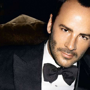 AmfAR to honour Tom Ford for being inspirational