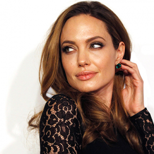 Confirmed: Angelina Jolie is the new face of Guerlain