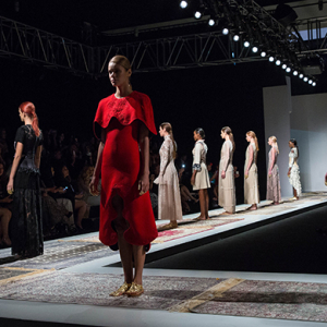 Arab Fashion Council announces partnership with Maktoum investment company