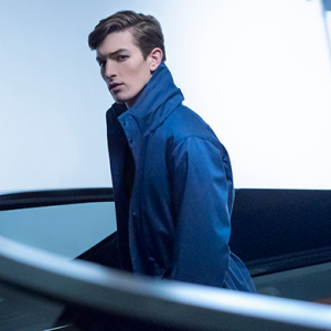 Aston Martin x Hackett unveils its second capsule collection