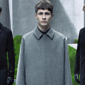 Paris Fashion Week Menswear AW15: Balenciaga