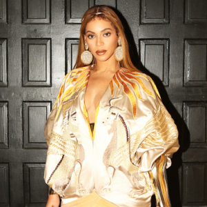 Beyoncé stepped out wearing a Lebanese label at the 2nd Wearable Art Gala