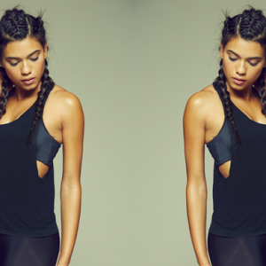 Bloomingdale's sprints to launch new activewear department