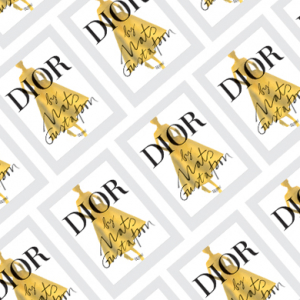Book of the week: Dior by Mats Gustafson