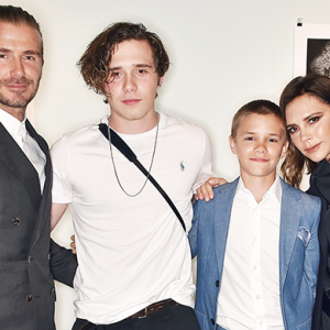 Brooklyn Beckham launches What I See photography book