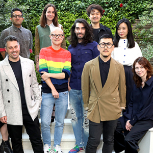 Announced: Winners of the 2017 British Fashion Council Fashion Trust