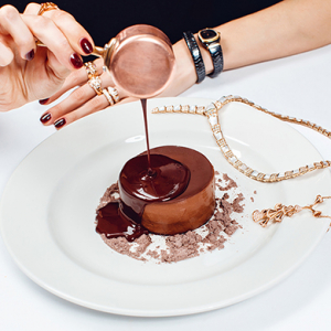 Bulgari x Bistrot Bagatelle: A perfect fusion of haute jewellery and fine gastronomy