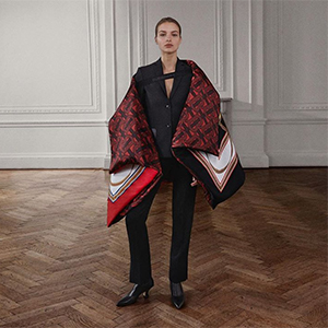 Riccardo Tisci drops co-ed A/W'19 pre-collection for Burberry