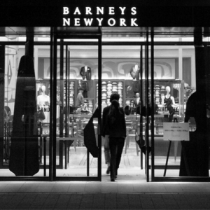 Barneys New York builds on its editorial site