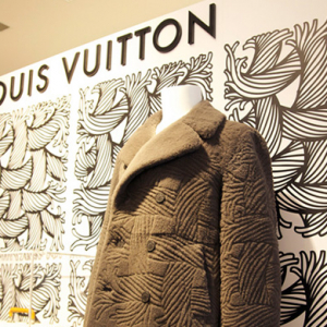 PFW must-visit: Colette in Paris will host Louis Vuitton's first ever menswear pop-up