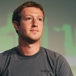 """I've made enough money"" – why Mark Zuckerberg pays himself $1 a year"