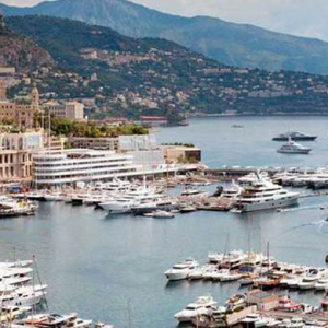 The Yacht Club de Monaco opens in Monte Carlo
