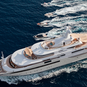 A round up of the Monaco Yacht Show 2014