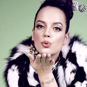 Lily Allen to perform in Dubai this year