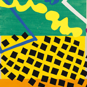 A look at the 'Henri Matisse: The Cut Outs' exhibit at the MoMA