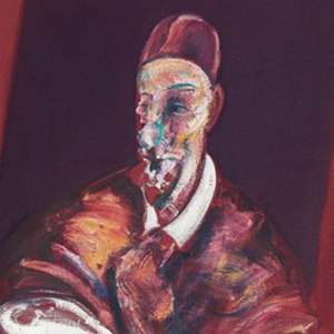 Christie's to sell Francis Bacon's 'Seated Figure' for $60m