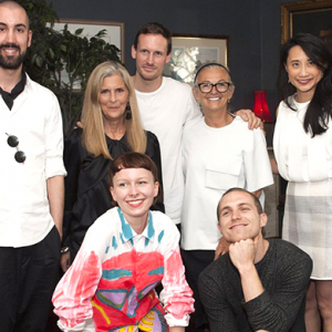 Australian Fashion Foundation announces 2015 winners