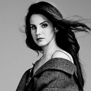 Lana Del Rey debuts new song 'Wait For Life'