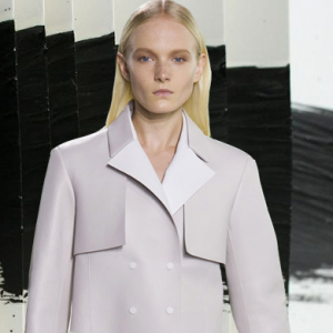 New York Fashion Week: Hugo Boss Spring/Summer 15