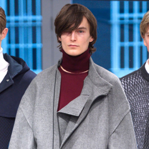 Men's London Fashion Week: Chalayan Fall/Winter '17