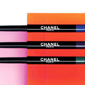 Must try: Chanel L.A. Sunrise collection