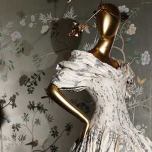 The Met's Costume Institute breaks attendance record with 'China: Through the Looking Glass'