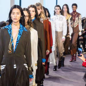 PFW Fall/Winter 2018: Natacha Ramsay-Levi's new collection for Chloé
