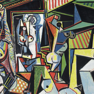 Christie's sale makes history as Picasso painting smashes records