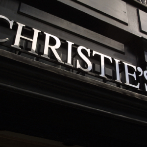 Thieves steal $1.5m in valuables at Christie's London headquarters