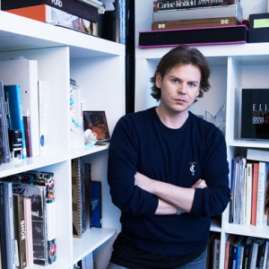 "Christopher Kane: ""Sometimes things grow on you, like a work of art"""