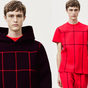 The London Collections Men: Christopher Kane SS16