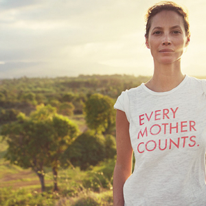 Christy Turlington Burns shares her experiences with the Apple Watch