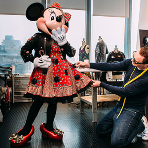 Take two: Stuart Vevers creates new #DisneyxCoach collection