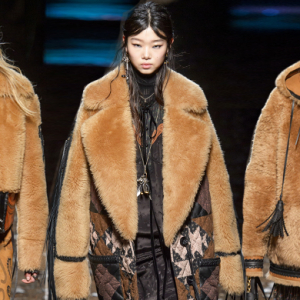 Coach to stop using fur in future collections