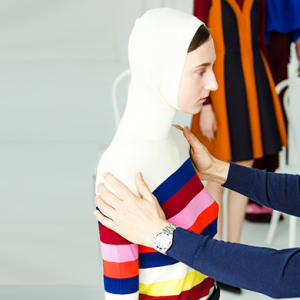 Breaking news: Josep Font is leaving Delpozo