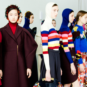 Delpozo Diary part four: Josep Font talks casting models