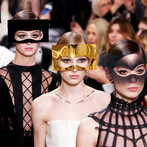 Paris Haute Couture Fashion Week: Dior Spring/Summer '18