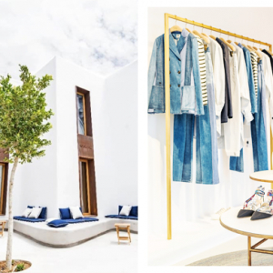 Six luxury fashion pop-up stores to visit this summer