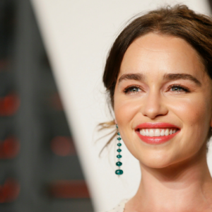 Apple releases new dragon animoji and Game of Thrones' Emilia Clarke is thrilled