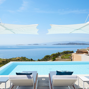 Eagles Villas, Halkidiki, is the hidden gem you need to know about this summer
