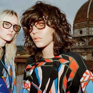 First look: Emilio Pucci's Fall/Winter '16 campaign