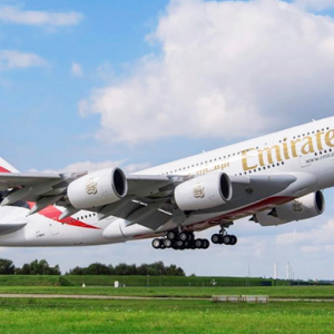 Emirates named Airline of the Year