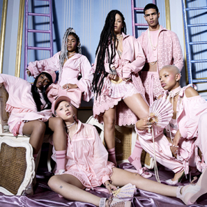 Launching soon: Fenty Puma by Rihanna's SS17 collection